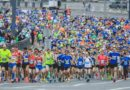 Казанский марафон 2018