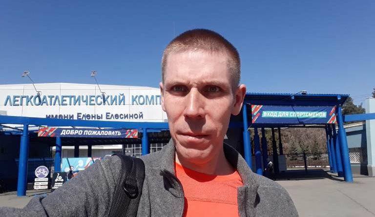 Подготовка к URAL ULTRA TRAIL — 100км. Часть 6.